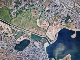 Teren Calea Giulesti, Lacul Morii, 11.250mp, 70 euro/mp