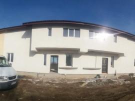 Casa 4 camere la cheie cu teren mare Parc Bragadiru