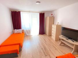 Apartament 1 camera la bloc zona Piata Catedralei, etaj 1