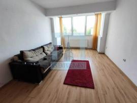 Apartament 2 camere - zona Vlahuta