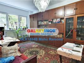 Apartament 3 camere, centrala termica proprie, Parcul Morari