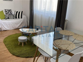 Apartament 2 camere semidecomandat, zona Dennver, Manastur