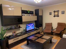 Apartament cu 3 camere I.C Frimu+ Spatiu Comerial.