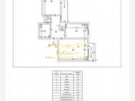 Frumoasa, ap. 2 camere decomandat, merita vizionat, 61 mp, e