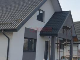 Casa individuala spatioasa, finalizata in comuna Berceni !