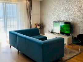 Apartament 2 Camere Lux Aviatiei + terasa 12,5 mp