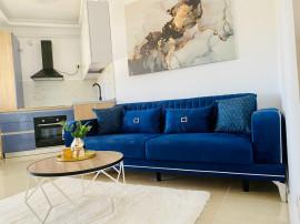 Apartament 2 camere Mamaia Nord, in resort cu piscina!