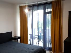 Apartament 3 camere bloc nou, mobilat si utilat, Micalaca300