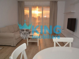 Baneasa-Valletta Residence | 2 Camere | Loc Parcare