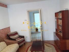 NICOLINA -Ap. 3 camere, decomandat circular, mobilat si uti