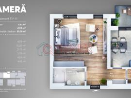 Garsoniera - Sector 4 - Grand Arena - Mutare Rapida -