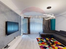 Apartament 2 camere in Pipera - Iancu Nicolae