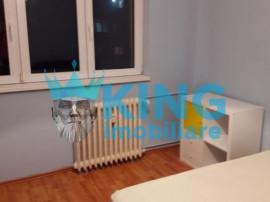 Piata Muncii | Apartament 2 Camere | Balcon | AC | Bloc Izol