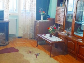 Sos. Vestului - Apartament 2 cam cf 1 dec - izolat + CT + AC