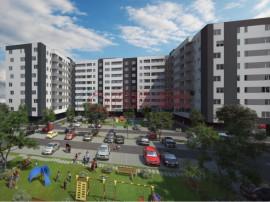 Apartament 4 camere bloc nou Brancoveanu- Odei