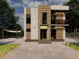 Casa 4 camere Stefanesti - Luxury Residence