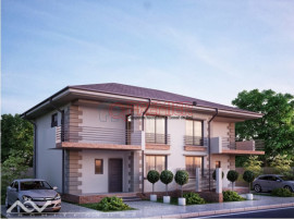 Vila tip duplex finalizat comuna Berceni !
