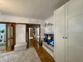 Cod P4596 - Apartament 3 camere- mobilat/utilat- Zona Pantel