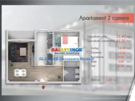 Apartament de in Militari Residence, Preturi avantajoase