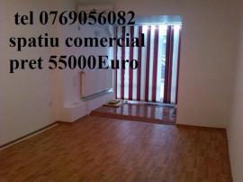 Apartament spatiu comercial zona Garii id 698