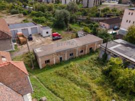 Spațiu industrial in Criscior , jud Hunedoara