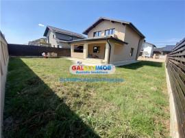 Casa 4 camere, constructie noua, in Strejnic