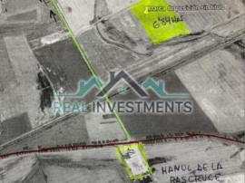 Teren agricol zona Han Rascruce - ID : RH-28888-property