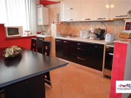 Apartament 3 Camere Mobilat si Utilat de in Zona Dambu Piet
