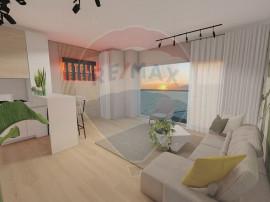 Apartament 2 camere de vanzare Mamaia