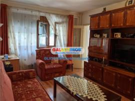Universitate-Romana, apartament 3 camere, 80 mp, Anul 1980