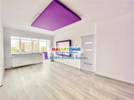 Apartament 2 camere, semidecomandat, renovat, zona Nord, Plo