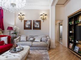 Apartment in vila Kiseleff - o locatie de exceptie, apartame