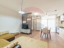 Apartament cu 2 camere la prima închiriere, bloc Vivalia.