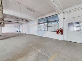 HALA de 1,100 m² de închiriat în zona Cocorilor