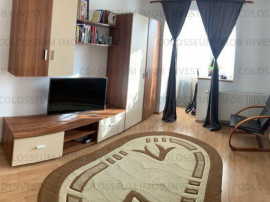 COLOSSEUM: Apartament 2 camere - zona Tractorul