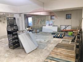 Spațiu 95mp atelier/depozitare, PROFI, Arad
