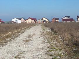 Lot de Casa cu curent la lot,  Rate langa Bucuresti 486 mp