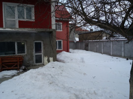 Casa noua parter si etaj Radu negru