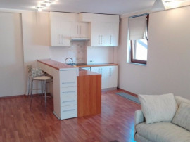 Apartament 2 camere lux-nou Titulescu Central