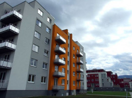 Apartament 2 camere in Avantgarden 2