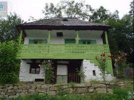 Casa + livada 2100mp in Baile Olanesti