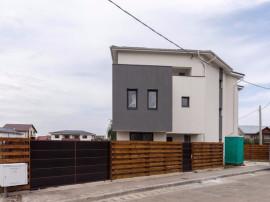 Apartament cu 4 camere în vilă tip duplex Bragadiru
