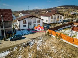 Casa superba intr-un cartier german de lux Bavaria Sibiu