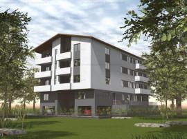 Apartament 2 camere- Grigorescu,Titan-Proiect Malva Residen