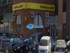 Pantelimon-Morarilor,investitie in spatiu inchiriat la banca