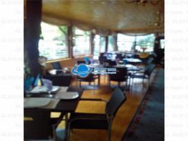 Sos.Nordului-Herastrau, deosebita de spatiu restaurant