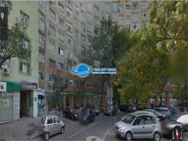 Titulescu-Banu Manta, investitie in 4 spatii inchiriate