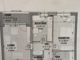 Apartament 2 camere coresi avangarden