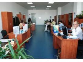 Cladire de birouri Metrou Pipera