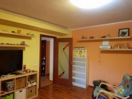 Apartament 3 camere Doamna Ghica - Colentina